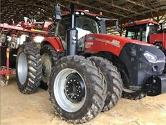 Tractor For Sale 2020 Case IH MAGNUM 280 AFS , 280 HP
