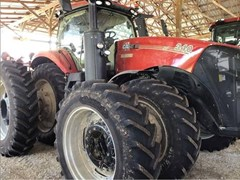 Tractor For Sale 2020 Case IH MAGNUM 340 AFS , 340 HP