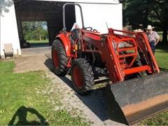 Tractor For Sale 2012 Kioti DK55 , 55 HP