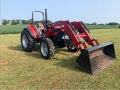 Tractor For Sale 2015 Case IH FARMALL 75C , 75 HP