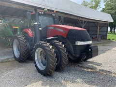 Tractor For Sale 2019 Case IH MAGNUM 310 , 310 HP