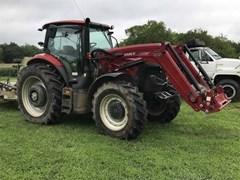 Tractor For Sale 2019 Case IH MAXXUM 150 , 150 HP
