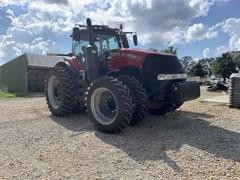 Tractor For Sale 2020 Case IH MAGNUM 380 CVT , 380 HP