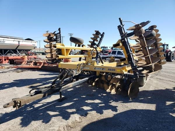 Other 4600 Disk Harrow For Sale
