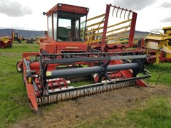 Windrower-Self Propelled For Sale 1990 MacDon 7000