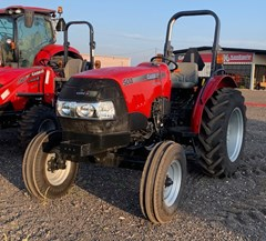 Tractor For Sale 2020 Case IH Farmall 50A , 50 HP