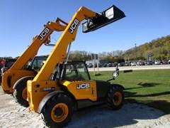 Telehandler For Sale 2020 JCB 525-60 Agri Plus