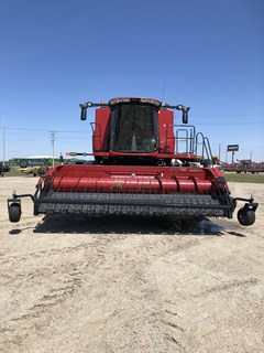 Combine For Sale 2018 Case IH 9240 + 3016