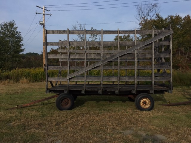Misc  Wagon For Sale