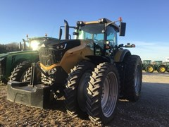 Tractor - Row Crop For Sale 2017 Challenger 1038 , 380 HP