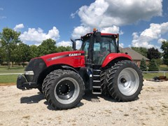 Tractor For Sale 2015 Case IH MAGNUM 310 , 310 HP