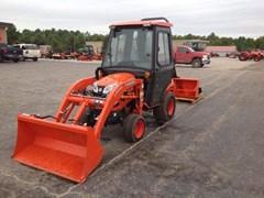 Tractor For Sale 2018 Kubota BX2380V , 23 HP
