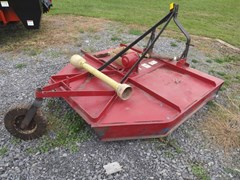 Rotary Cutter For Sale 1993 King Kutter L72-40-P