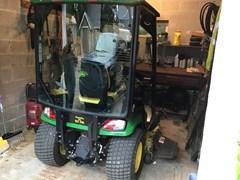 Riding Mower For Sale 2015 John Deere X730