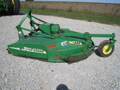 Rotary Cutter For Sale 2007 John Deere MX5