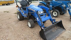 Tractor For Sale 2019 New Holland WORKMASTER 25S