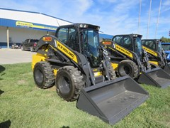 Skid Steer For Sale 2020 New Holland L328