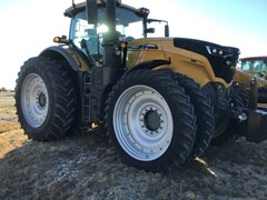 Tractor - Row Crop For Sale 2018 Challenger 1042