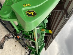 Header-Corn For Sale 2002 John Deere 893