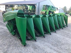 Header-Corn For Sale 2005 John Deere 893