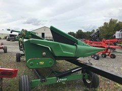 Header-Corn For Sale 2000 John Deere 643