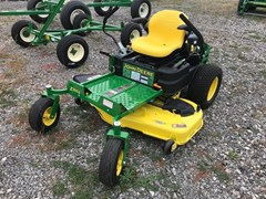 Zero Turn Mower For Sale 2020 John Deere Z355E