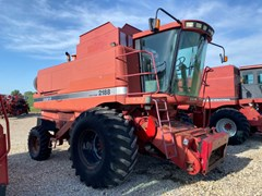 Combine For Sale 1998 Case IH 2188
