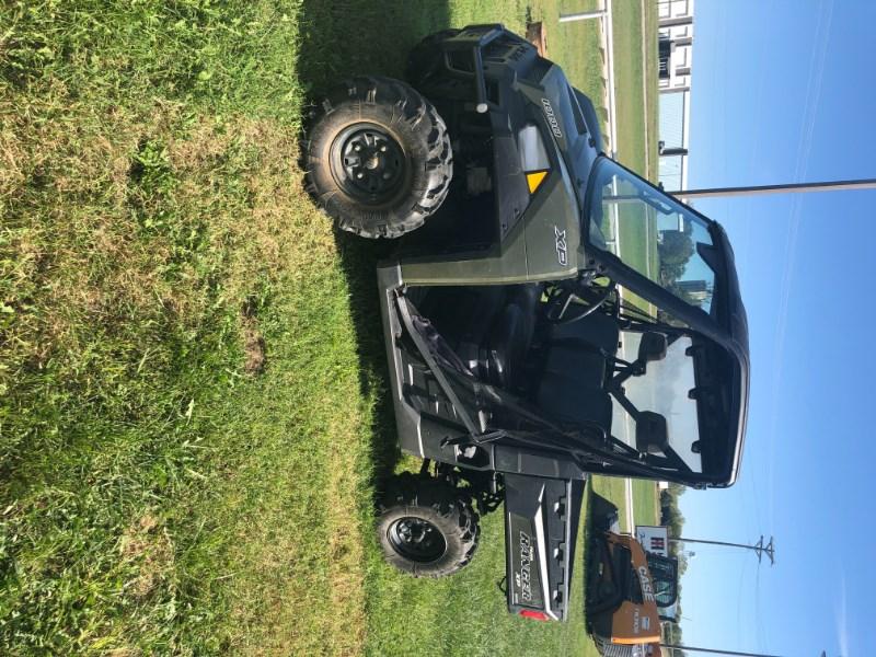 2017 Polaris RANGER 1000 XP Utility Vehicle For Sale