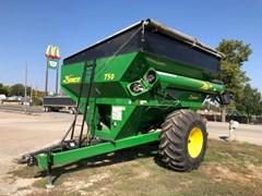 Grain Cart For Sale Demco 750