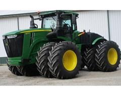 Tractor - 4WD For Sale 2019 John Deere 9420R , 420 HP