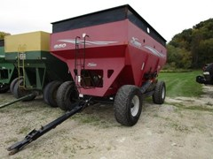 Gravity Box For Sale 2012 Demco  650 RED