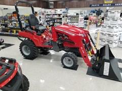 Tractor For Sale 2020 Massey Ferguson GC1723E , 23 HP