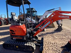 Excavator-Track  Kubota U17