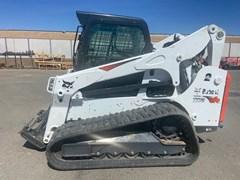 Skid Steer-Track  Bobcat T770 T4