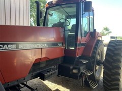 Tractor For Sale Case IH 7120 , 166 HP