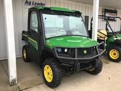 Utility Vehicle For Sale 2020 John Deere XUV835R