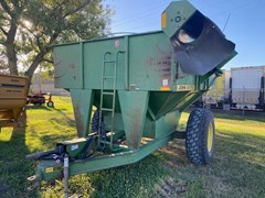 Grain Cart For Sale John Deere 500