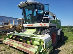 Forage Harvester-Self Propelled For Sale 2007 CLAAS 900SP