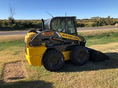 Skid Steer For Sale 2020 New Holland L320
