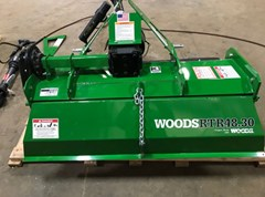 Tillage For Sale 2020 Woods RTR48.30