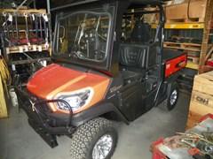 Utility Vehicle For Sale 2018 Kubota RTV-X1120DWL-HS