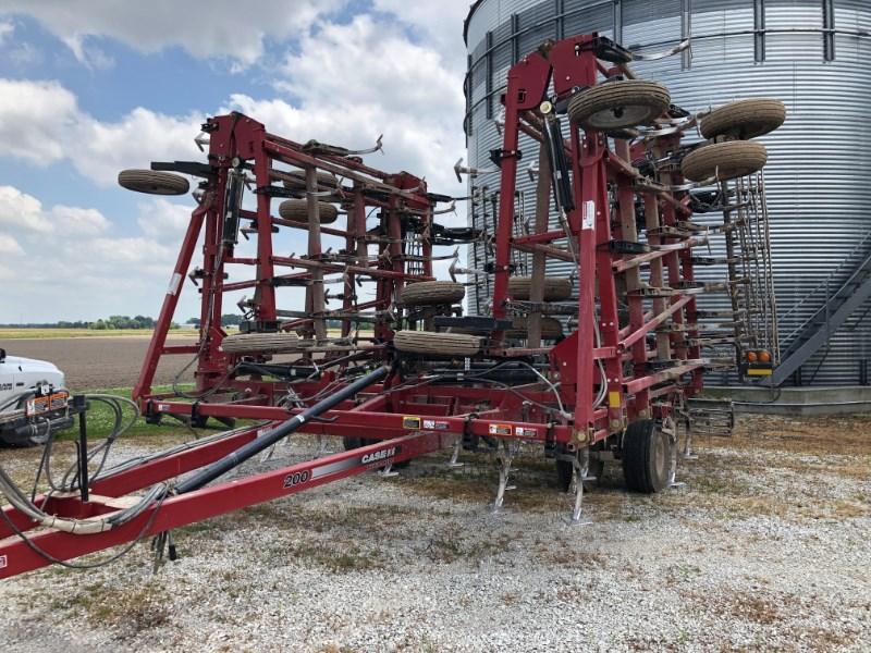 2014 Case IH TIGERMATE 200 Field Cultivator For Sale