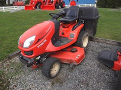 Riding Mower For Sale 2016 Kubota GR2120-2-54 , 21 HP