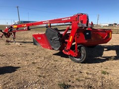 Mower Conditioner For Sale 2019 Case IH DC133