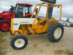Tractor For Sale International 544