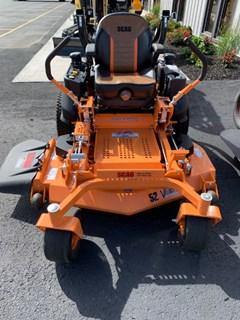 Zero Turn Mower For Sale 2020 Scag STCII-52V-26FT-EFI , 26 HP