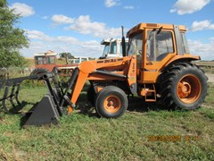 Tractor For Sale 1990 Case IH 995 , 104 HP