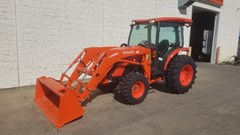 Tractor For Sale 2021 Kubota MX5400HSTC