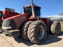 Tractor For Sale 2014 Case IH Steiger 580HD , 580 HP