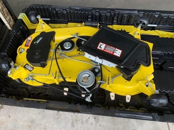 2015 John Deere 48X Mower Deck For Sale